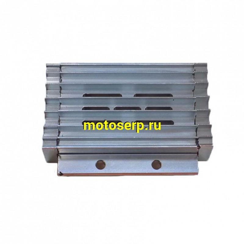 Купить  Радиатор масляного охлаждения KAYO CRF801-7L (шт)  (ML 6348 купить с доставкой по Москве и России, цена, технические характеристики, комплектация - motoserp.ru