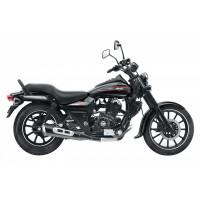 "motoserp.ru - Мотоцикл BAJAJ Avenger 220 DTS-i 4хтакт., 219.89 сс, 17""/15"", возд.-масл. охлажд. (шт) - МотоВелоЦентр г.Серпухов"