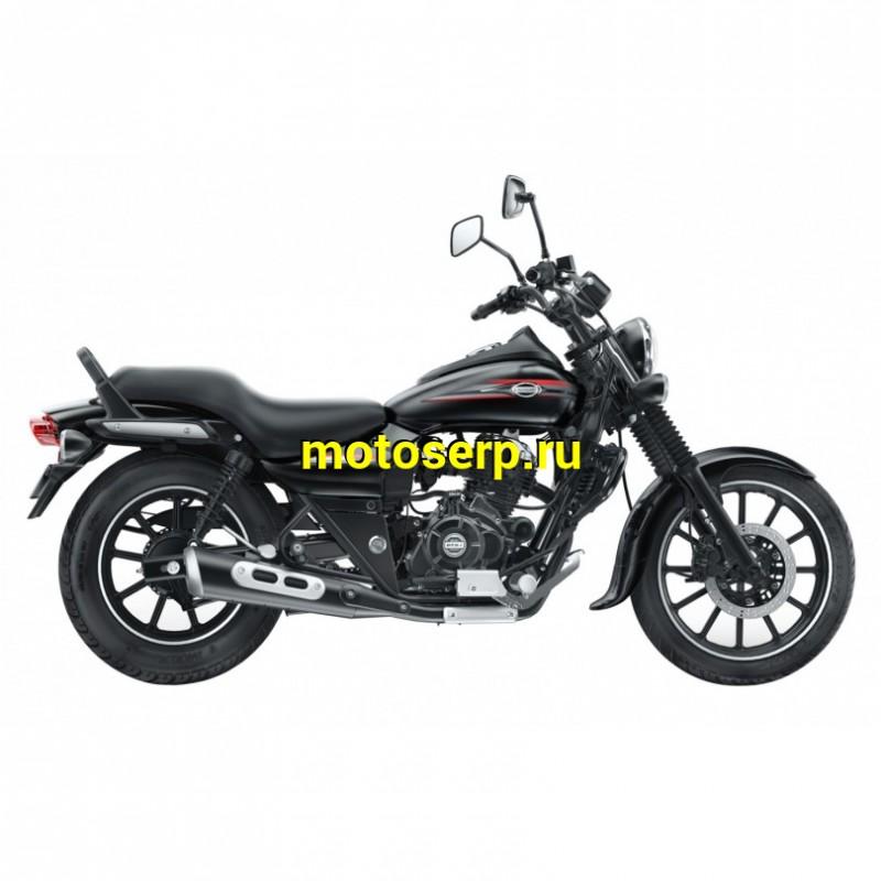 Купить  Мотоцикл BAJAJ Avenger 220 dts +i купить цена характеристики запчасти доставка - motoserp.ru