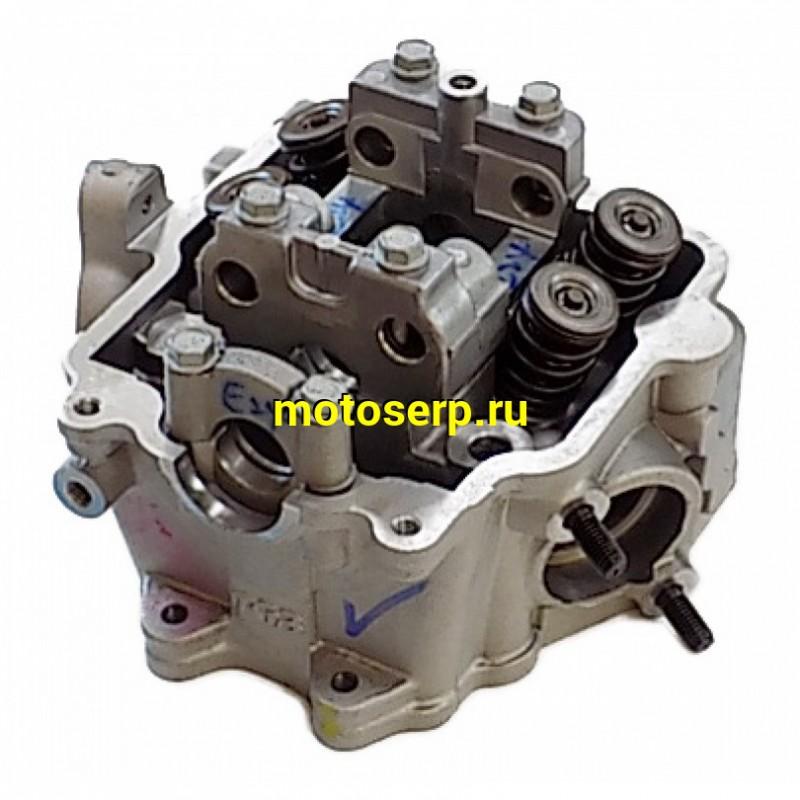 Купить  Головка цилиндра ATV RM 500, 500 M (шт) (RM 771566 (RM D9900003 (RM 100253 купить с доставкой по Москве и России, цена, технические характеристики, комплектация - motoserp.ru