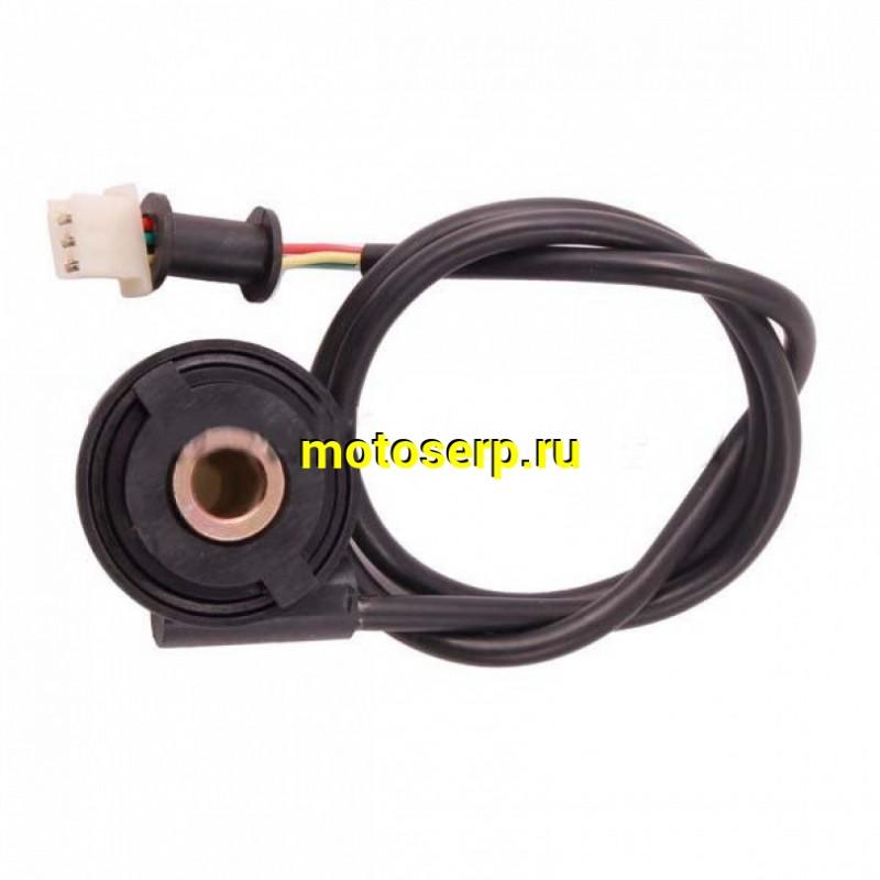 Купить  Привод (датчик скорости) Irbis TTR150  D12 электронный (с кабелем) (шт)  (IR 4680329000224 купить с доставкой по Москве и России, цена, технические характеристики, комплектация - motoserp.ru