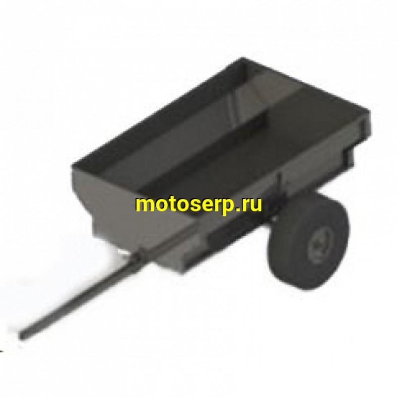 Купить  Прицеп металический для сцепки с ATV 1500х1000 (шт) (ATVSTAR (зак) купить с доставкой по Москве и России, цена, технические характеристики, комплектация - motoserp.ru