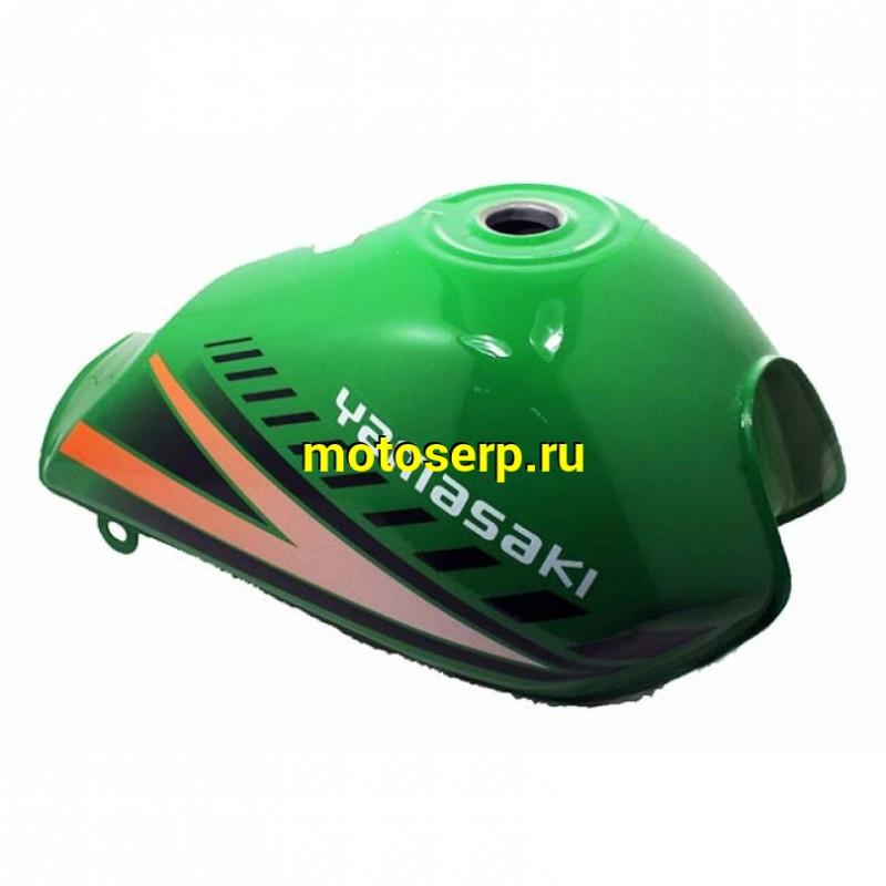 Купить  Бак топливный YM Redneck (шт) (YM 60444 (YM 60445 купить с доставкой по Москве и России, цена, технические характеристики, комплектация - motoserp.ru