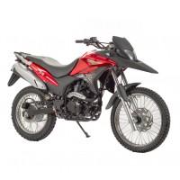 "motoserp.ru - Эндуро Мотоцикл IRBIS 250 XR (Ирбис XR250) / MOTOLAND 250 GS (TD250-B) (с ПТС), 250сс, 5 ск., диск/диск, 21""/18"" (шт) - МотоВелоЦентр г.Серпухов"