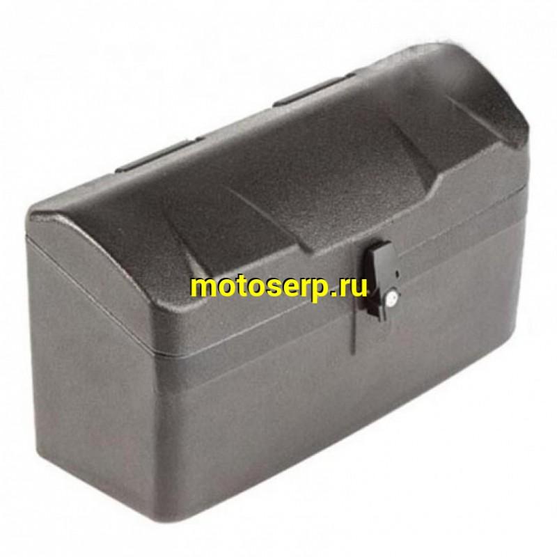 Купить  Кофр задний для АТV пластик MINI PLUS GKA  (шт)  (GKA купить с доставкой по Москве и России, цена, технические характеристики, комплектация - motoserp.ru