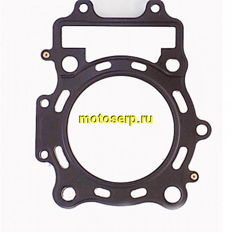 Купить  Прокладка головки цилиндра ATV RM 500-2 (шт) (RM 505B008 купить с доставкой по Москве и России, цена, технические характеристики, комплектация - motoserp.ru