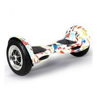 "motoserp.ru - Гироскутер 10""; Мощность 800 W; Вес 13,5 кг - Smart Balance BT САМОБАЛАНС (шт) (Ecodrift - МотоВелоЦентр г.Серпухов"
