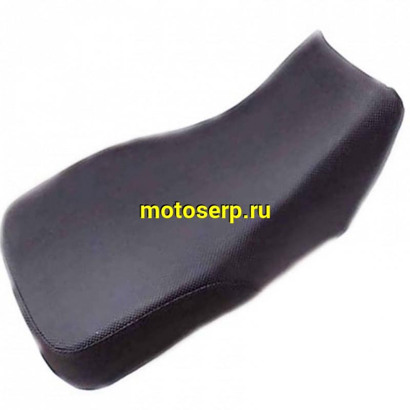Купить  Сидение (седло) ATV125Ua (шт) (IR 4620753539853 купить с доставкой по Москве и России, цена, технические характеристики, комплектация - motoserp.ru