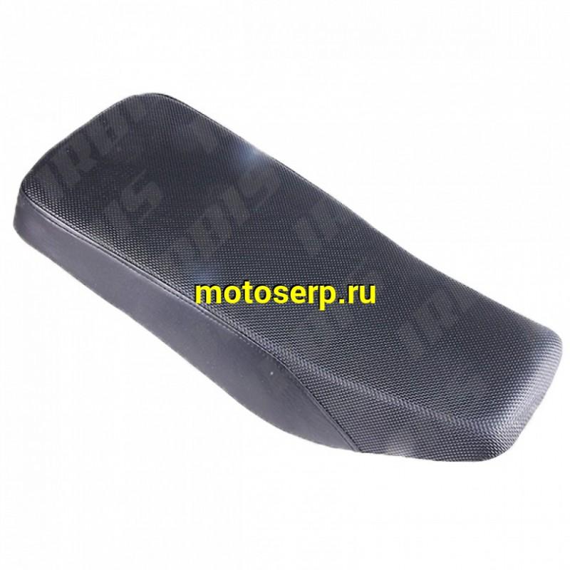 Купить  Сидение (седло) ATV70Ua (шт) (IR 4620753539846 купить с доставкой по Москве и России, цена, технические характеристики, комплектация - motoserp.ru