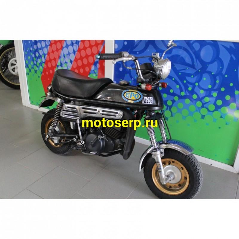 Купить  Мопед Suzuki EPO 50 2т 5МКПП Из Японии,без пробега по РФ купить с доставкой по Москве и России, цена, технические характеристики, комплектация - motoserp.ru