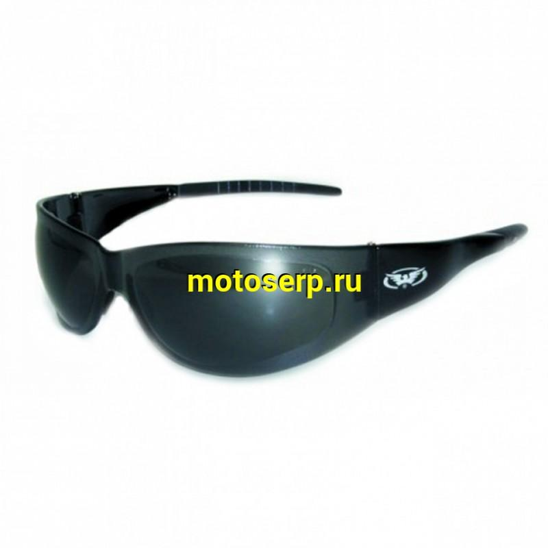 Купить  Очки мото/вело  Player Smoke (шт)  (LS2 купить с доставкой по Москве и России, цена, технические характеристики, комплектация - motoserp.ru