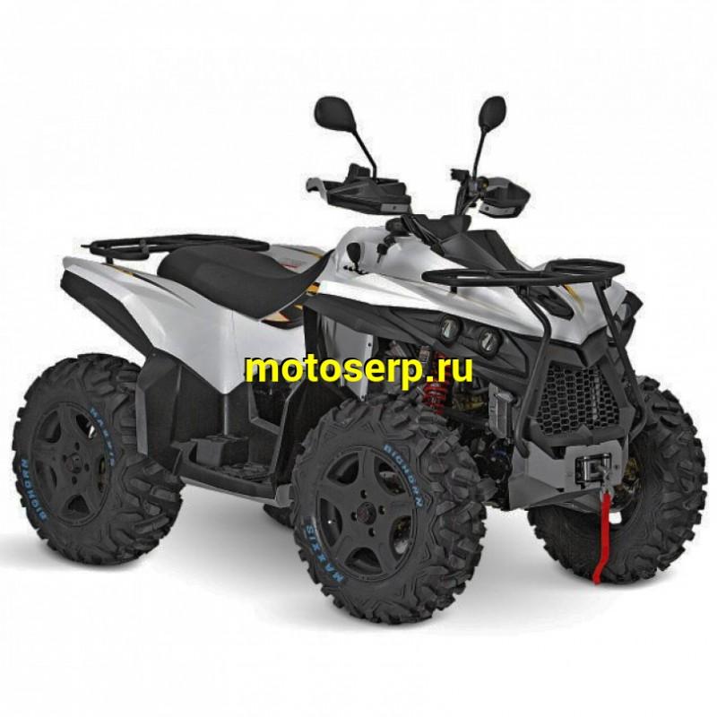 Купить  800cc Квадроцикл BALTMOTORS MBX 800 LUX EFI спорт., 4х4, 4тактн.; 754.4 cc; Жидкостн. охл; (зак) (шт) (BL купить с доставкой по Москве и России, цена, технические характеристики, комплектация - motoserp.ru