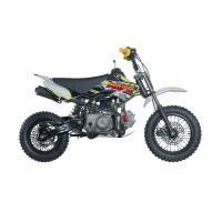 motoserp.ru - Питбайк KAYO MINI LF110E 12/10 (спортинв), электр.стартер 4-х такт., возд. охлажд., диск/диск12/10 (шт) - МотоВелоЦентр г.Серпухов