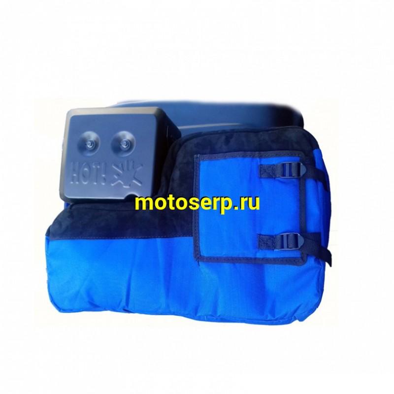Купить  Накидка (чехол, тент) на двигатель мотобуксировщика Бурлак (шт) (SS купить с доставкой по Москве и России, цена, технические характеристики, комплектация - motoserp.ru