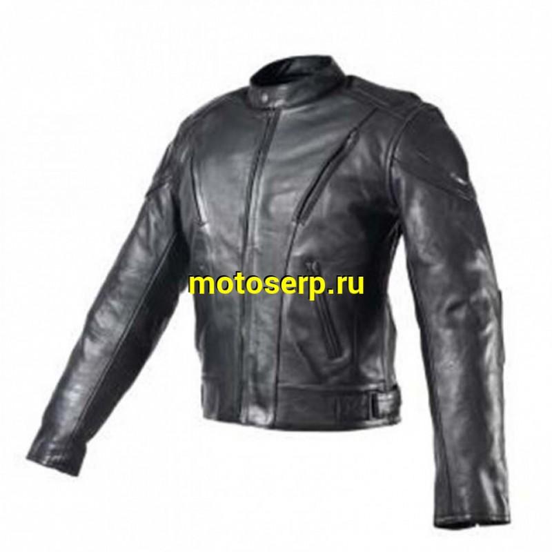 Купить  Куртка с жесткими вставками кожанная ROBBER  размер M (шт) (Баркалова купить с доставкой по Москве и России, цена, технические характеристики, комплектация - motoserp.ru