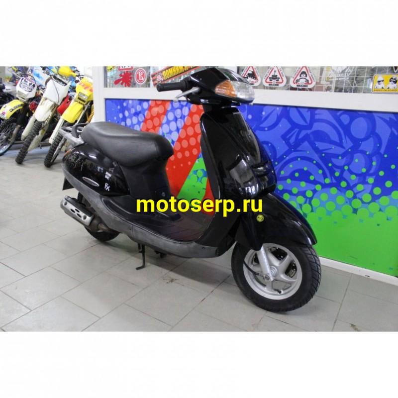 Купить  Скутер Honda LEAD AF-48 2006 г.в. Из Японии,без пробега по РФ купить с доставкой по Москве и России, цена, технические характеристики, комплектация - motoserp.ru