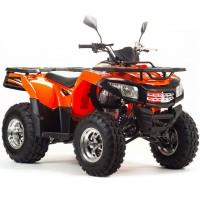 "motoserp.ru - 200cc Квадроцикл LONCIN ATV 200 MAX (Loncin LX200) 200сс, утил., двиг. вертик. Loncin!, масл. радиат, автомат+реверс, диск/диск,10""/10""(МЛ 8690 - МотоВелоЦентр г.Серпухов"