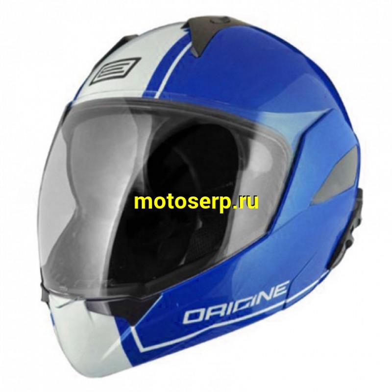 Купить  ====Шлем трансформер (модуляр) Origine Riviera Dandy со встроенными очками (XS,S) (шт) (0 купить с доставкой по Москве и России, цена, технические характеристики, комплектация - motoserp.ru