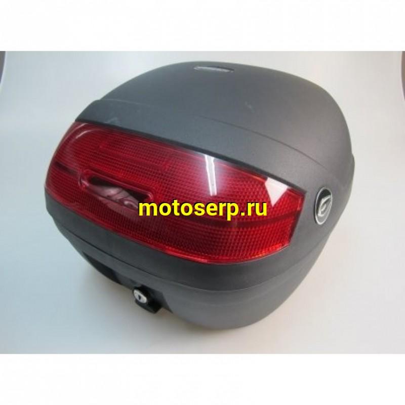 Купить  ====Кофр (ящик багажника) Coocase 30S-B (29л)  (уценка, отсутствуют ключи) (шт) (0 купить с доставкой по Москве и России, цена, технические характеристики, комплектация - motoserp.ru