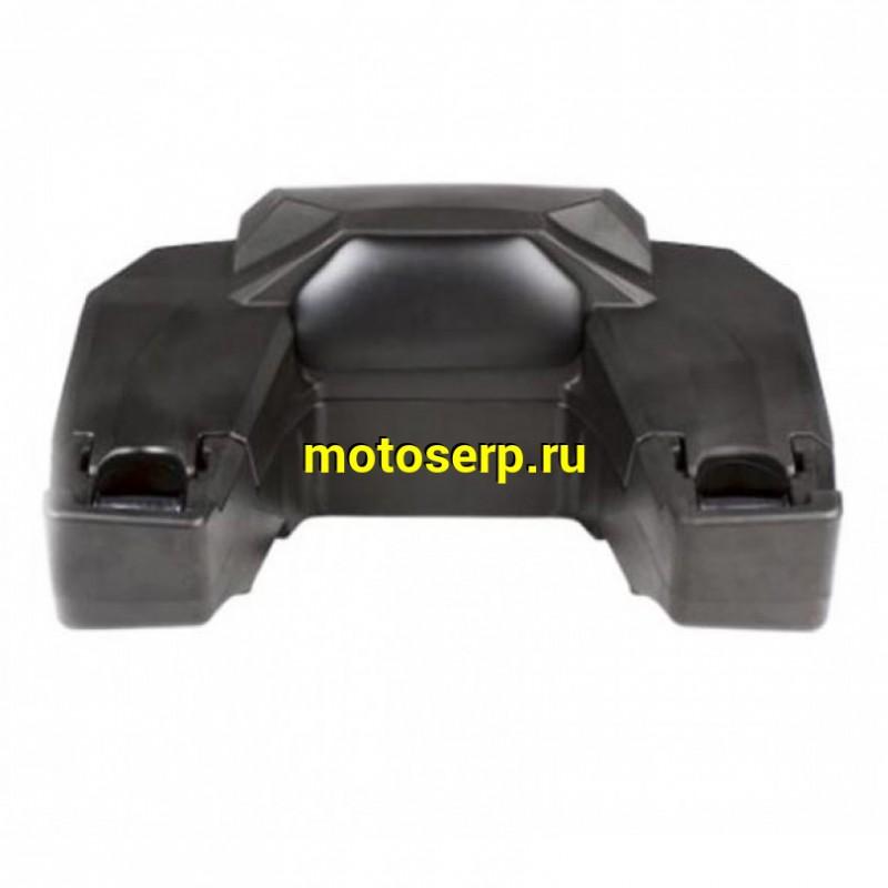 Купить  Кофр задний для АТV пластик мод GKA TS 3000 / C402 (шт)  (GKA купить с доставкой по Москве и России, цена, технические характеристики, комплектация - motoserp.ru