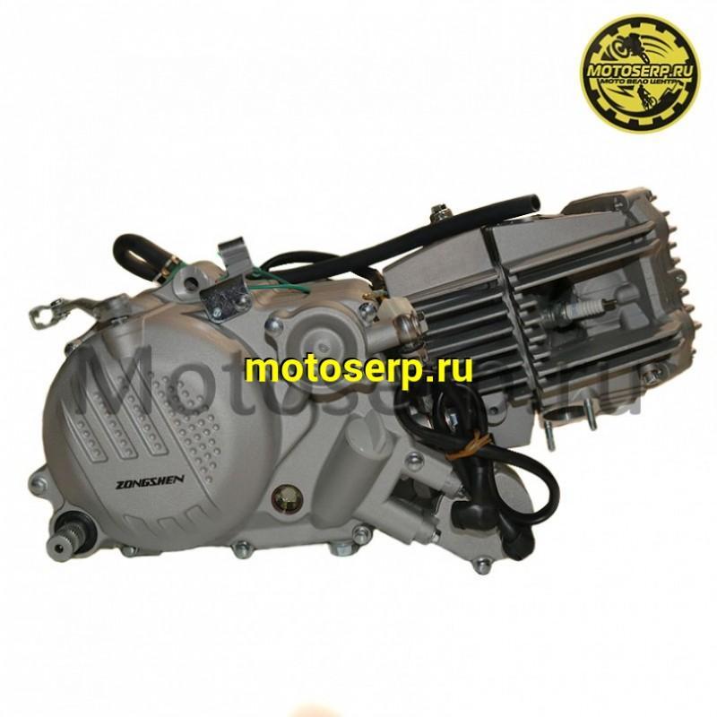 Купить  Двигатель  в сб. 190cc ZS 1P62YML-2 (W190) 4Т, мех 4, ниж эл/старт, пуск на люб пер. подходит на любой пит, радиатор (шт) (SM 020293-810-9092 (ML 8466 купить с доставкой по Москве и России, цена, технические характеристики, комплектация - motoserp.ru
