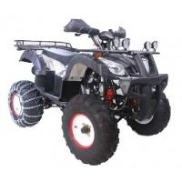 "motoserp.ru - 200cc Квадроцикл ATV THUNDER 200 LUX ""W"", 200сс, утилит., возд.-масл. охл., вариатор, диск/диск, 10""/10"" электро и ручной стартер (шт) - МотоВелоЦентр г.Серпухов"