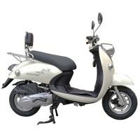 "motoserp.ru - Скутер VENTO RETRO (Венто Ретро) 50/150 cc; 1,5 местный, 4Т, возд. охлажд., диск/барабан, кол. 10""/10""(шт) - МотоВелоЦентр г.Серпухов"