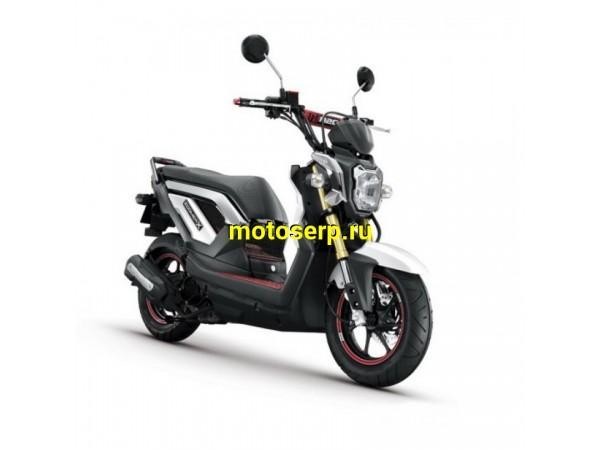 Купить Скутер VENTO NAKED (Венто Найкед) 50cc; 1,5 местный