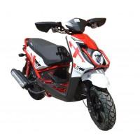 "motoserp.ru - Скутер VENTO SMART (Венто Смарт) 50/150 cc; 1,5 местный, 4Т, возд. охлажд., диск/барабан, кол. 12""/12""(шт) - МотоВелоЦентр г.Серпухов"