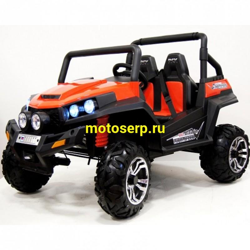 Купить  Автомобиль аккумуляторный BUGGY T009TT (4*4) с д/у, 140*100*90 см, полнопривод  для детей от 3 до 8 лет (шт) (Гусев купить с доставкой по Москве и России, цена, технические характеристики, комплектация - motoserp.ru