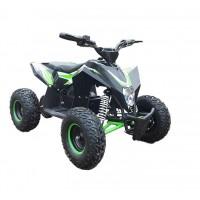 "motoserp.ru - Квадроцикл электро MOTAX  GEKKON 1300W , диск/диск, 6""/6"", 3 режима скорости+реверс  48V / 13Ah  (шт) - МотоВелоЦентр г.Серпухов"