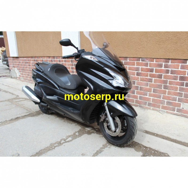 Купить  Максискутер Yamaha Majesty 400 2010г.в Из Японии,без пробега по РФ купить с доставкой по Москве и России, цена, технические характеристики, комплектация - motoserp.ru