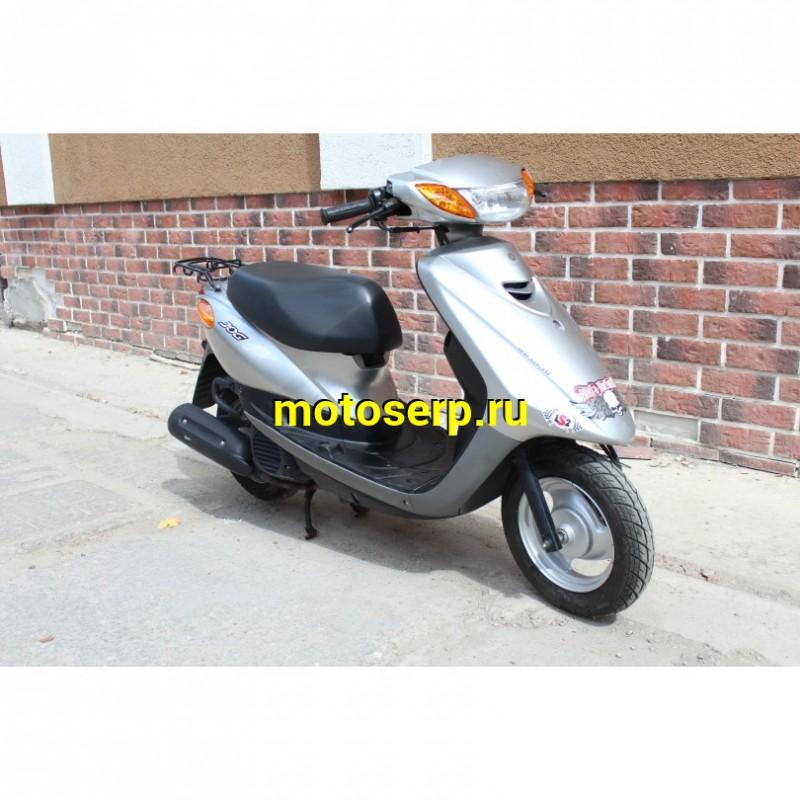 Купить  Скутер Yamaha Jog 50 SA36J 2008 г.в, 4т инжектор,жидк.охлажд. Из Японии, без пробега по РФ купить с доставкой по Москве и России, цена, технические характеристики, комплектация - motoserp.ru