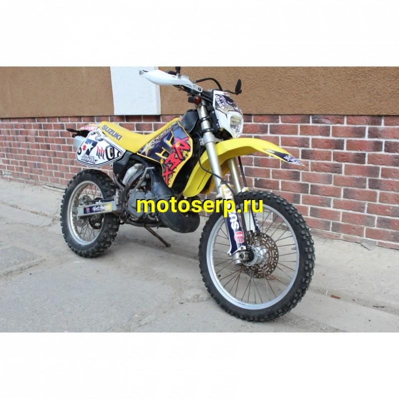 Купить  Мотоцикл Suzuki RMX 250S 1993г.в.40л.с Из Японии, без пробега по РФ купить с доставкой по Москве и России, цена, технические характеристики, комплектация - motoserp.ru