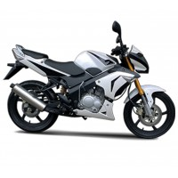 motoserp.ru - Мотоцикл Omaks XGJ125-26 (Омакс 125-26) 4Т, 125сс, возд. охл; эл/кикстартер, 5 КПП, диск.торм; литые кол.70/90-17 / 100/80-17 (шт) - МотоВелоЦентр г.Серпухов