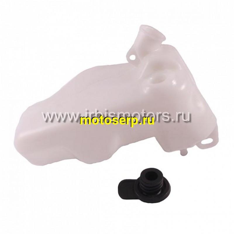 Купить  Бак масляный CENTRINO, F22 (2T) (шт)  (IR 4650066002386 купить с доставкой по Москве и России, цена, технические характеристики, комплектация - motoserp.ru