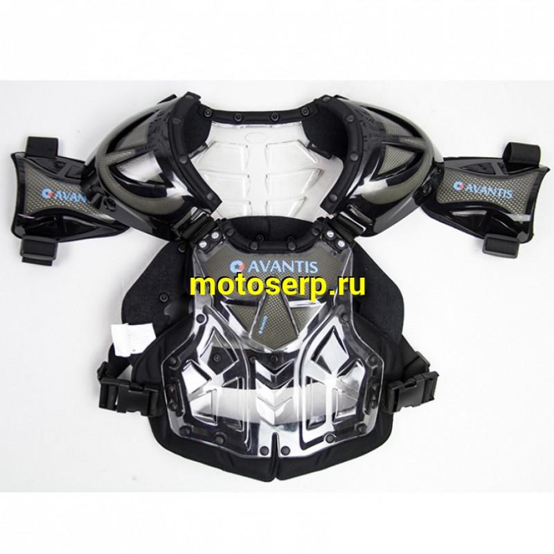 Купить  Защита тела Avantis BAV05 р-р XL  (шт) (AVANTIS 00000013473 купить с доставкой по Москве и России, цена, технические характеристики, комплектация - motoserp.ru