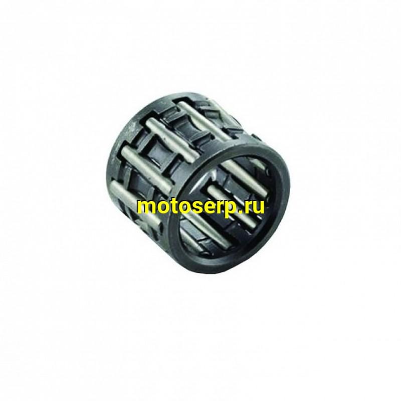 Купить  Подшипник игольчатый (сепаратор) d16mm 16*21*18,8 шатуна 1E66MM GR7 двиг. MT-250 2T OEM (шт) (SM 020337-251-6476 купить с доставкой по Москве и России, цена, технические характеристики, комплектация - motoserp.ru