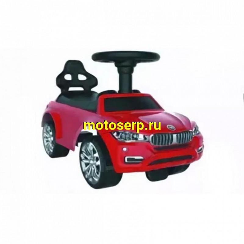 Купить  Автомобиль детский с сиденьем и рулем CL7661  (шт) (MM 29965 купить с доставкой по Москве и России, цена, технические характеристики, комплектация - motoserp.ru