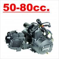 7.01.01.12. Двигатели 50-80 cc.
