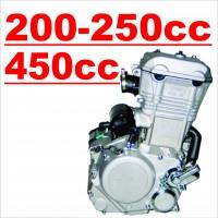 7.01.01.15. Двигатели 200-250-450cc.
