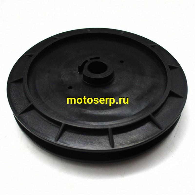 Купить  Шкив ручного стартера ATV300 VXL (шт) (SM 109-5207 купить с доставкой по Москве и России, цена, технические характеристики, комплектация - motoserp.ru