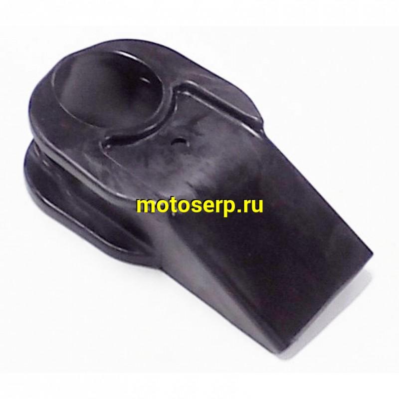 Купить  Кожух резиновый маятника подвески двигателя ATV300 VXL и др (шт) (SM 186-6072 купить с доставкой по Москве и России, цена, технические характеристики, комплектация - motoserp.ru