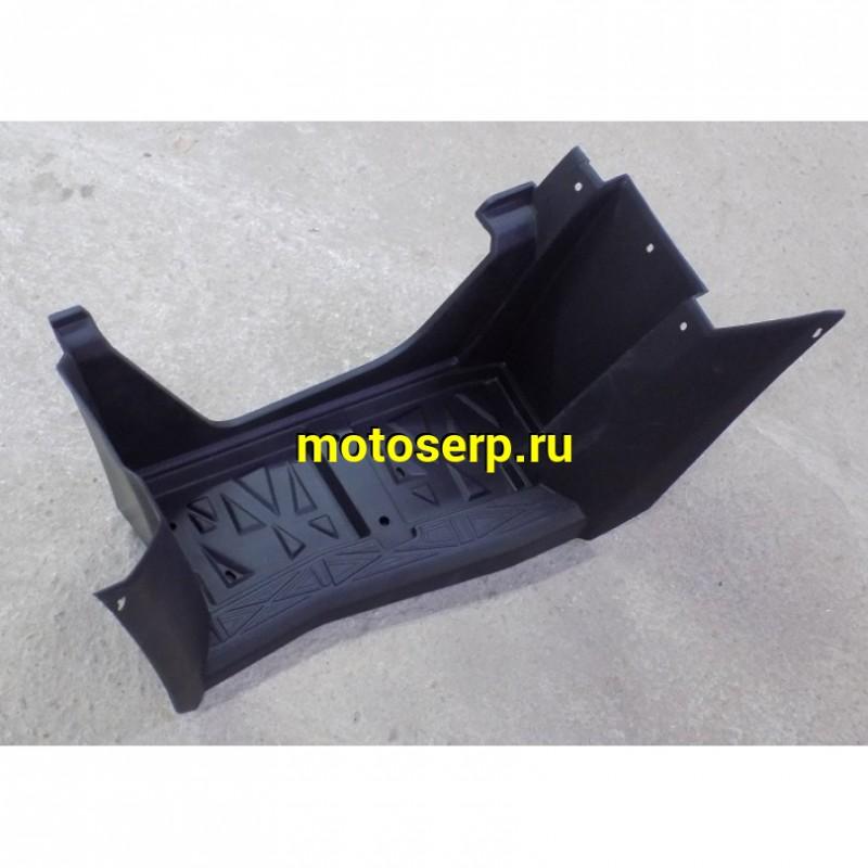 Купить  Подножка водительская (порог) LINHAI YAMAHA ATV M200 (ЛЕВАЯ) (шт) (Li-Ya купить с доставкой по Москве и России, цена, технические характеристики, комплектация - motoserp.ru