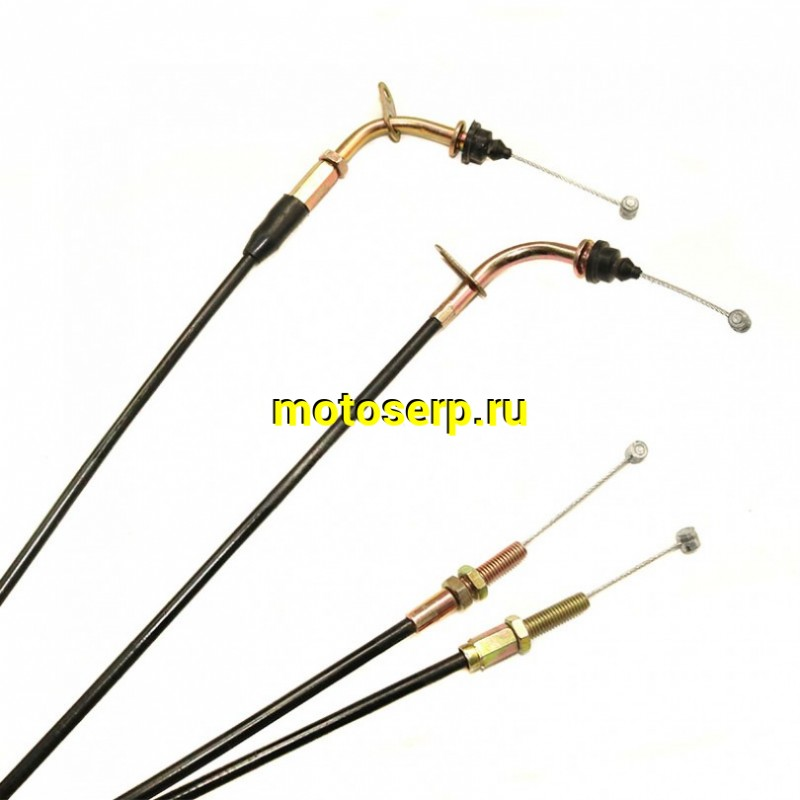 Купить  Трос газа  Yamaha GEAR 4KN (шт) (ANKON 00 96 75 купить с доставкой по Москве и России, цена, технические характеристики, комплектация - motoserp.ru