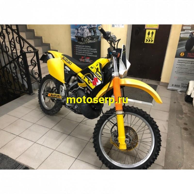 Купить  Мотоцикл Suzuki RMX 250S 2000г.в.40л.с Из Японии, без пробега по РФ купить с доставкой по Москве и России, цена, технические характеристики, комплектация - motoserp.ru