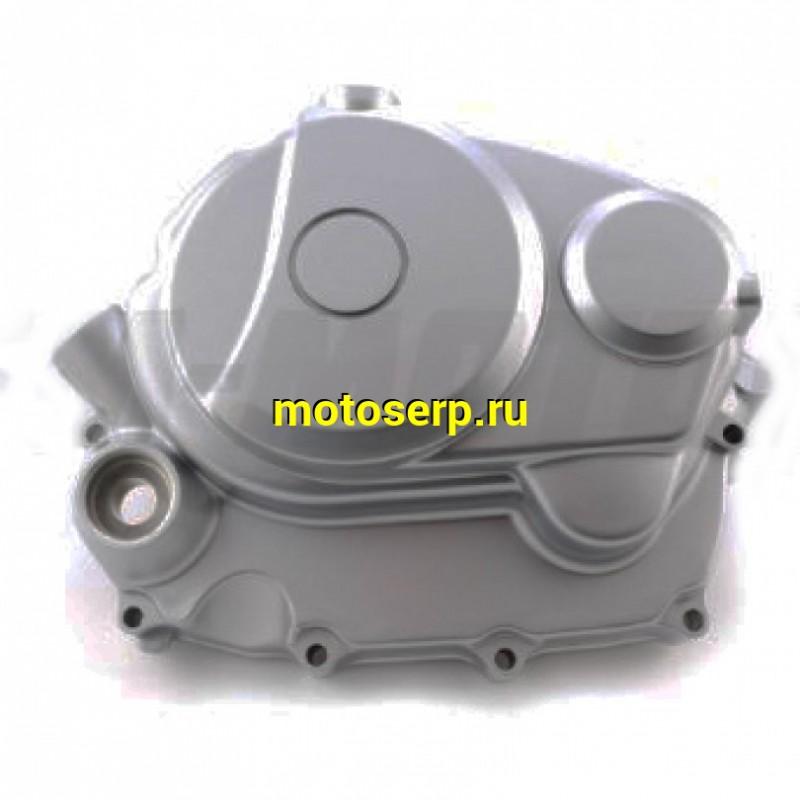 Купить  Крышка картера прав YX CB250 (воздушный) (шт)  (SM 018-8788 купить с доставкой по Москве и России, цена, технические характеристики, комплектация - motoserp.ru