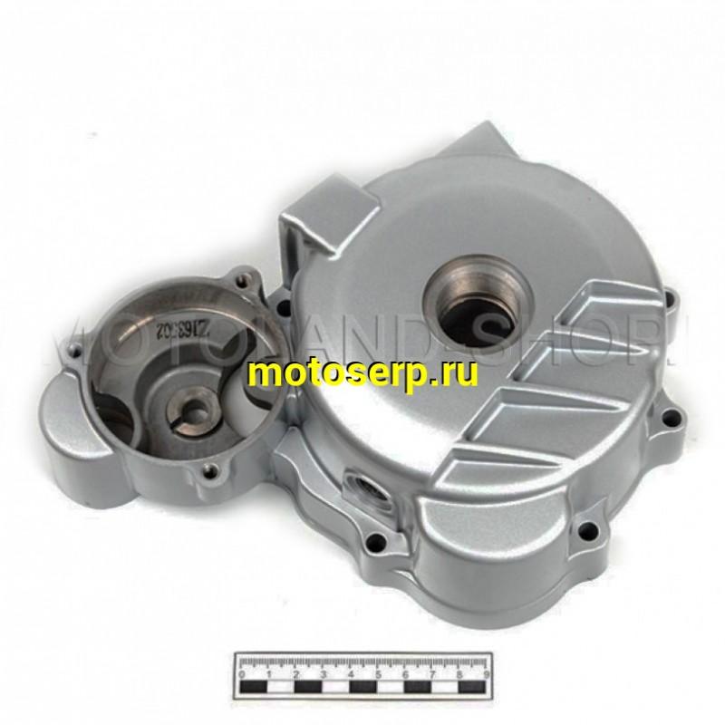 Купить  Крышка картера левая 170MM ZS170MM-2 (NC250)  (шт) (ML 6477 купить с доставкой по Москве и России, цена, технические характеристики, комплектация - motoserp.ru