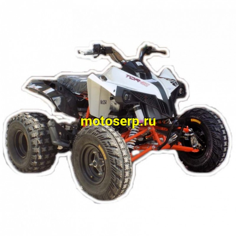 Купить  300cc Квадроцикл KAYO TOR-3C ATV (2019) 4Т, механика 4+R, инжектроный 4х клапанный жидкост охл., LX178MNR, 32л.с. (шт) купить с доставкой по Москве и России, цена, технические характеристики, комплектация - motoserp.ru