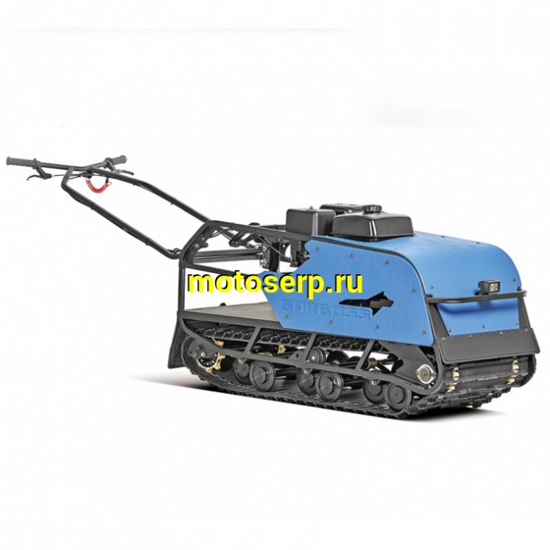 Купить  Мотобуксировщик BALTMOTORS BARBOSS S-Z15ME-DM4  (шт) (BL купить с доставкой по Москве и России, цена, технические характеристики, комплектация - motoserp.ru